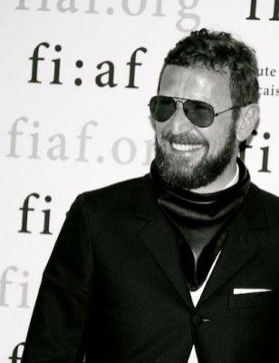 DESIGNER STEFANO PILATI fdmloves black and white