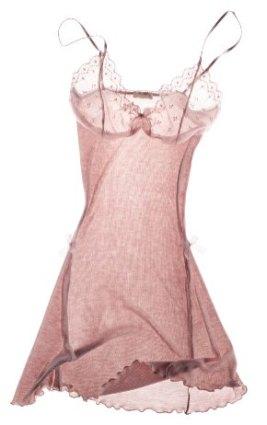 HANRO cami dress lingerie on FashionDailyMag