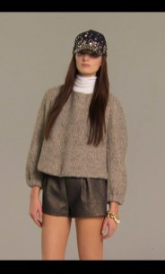 H&M FALL 2012 WOMENS preview 6 on FashionDailyMag
