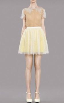 HONOR spring 2012 pastels FashionDailyMag sel