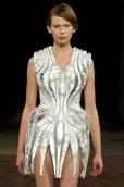 Iris Van Herpen Summer 2012 Haute Couture Paris