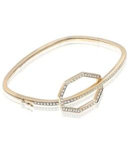 Octium diamond bracelet at harrods for moms day