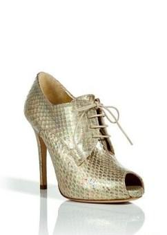 RALPH-LAUREN-COLLECTION-peeptoe-LACE-UP-golden-shoes