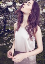 REISS occasion spring summer 2012 neutrals FashionDailyMag loves