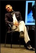 STEFANO PILATO AT FIAF fashion talks 2012 sel 2 ode to STEFANO PILATI FashionDailyMag