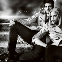 BURBERRY celebrates Britishness |  FALL 2012 campaign
