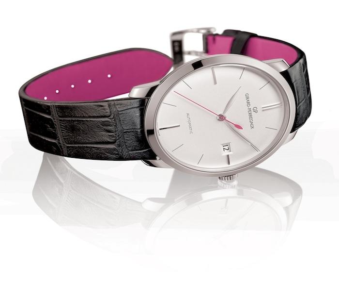 Girard-Perregaux 1966 Pink Palace Watch