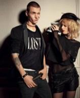 DIESEL MEISEL behind the scenes fall 2012 campaign FashionDailyMag YURI PLESKUN 3