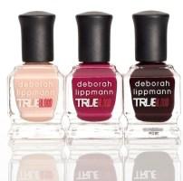 Deborah Lippmann Mini Nail Trio Rev