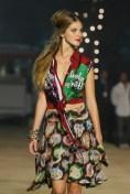 Desigual rtw spring_summer 2013 Barcelona fashiondailymag selects Look 17