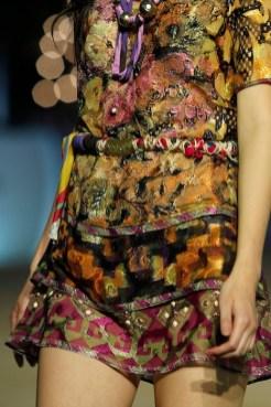 Desigual rtw spring_summer 2013 Barcelona fashiondailymag selects Look 6