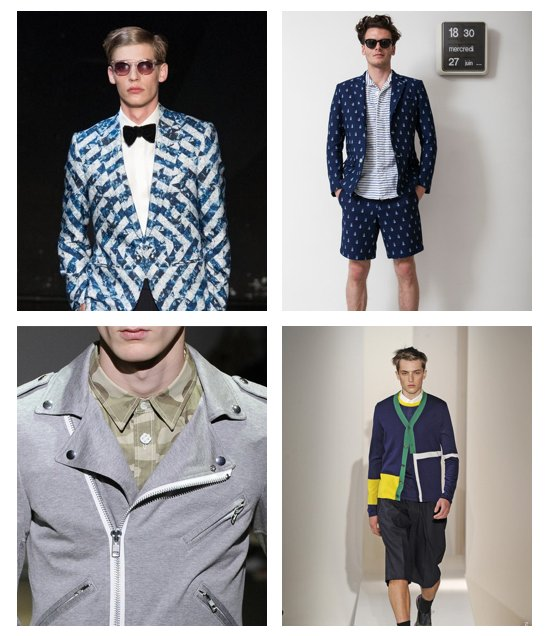 FASHIONDAILYMAG menswear spring 2013 highlights HARDY amies and rag and bone
