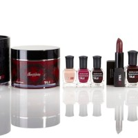 FORESAKEN by TRUE BLOOD launch