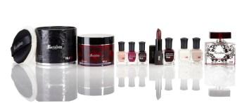Forsaken Beauty Collection Lineup Rev