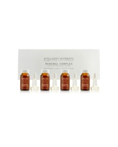 Intelligent Nutrients Plant Stem Cell Science Renewal Complex-All Over Treatment FashionDailyMag Selects