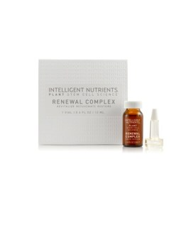 Intelligent Nutrients Plant Stem Cell Science Renewal Complex-Target Treatment FashionDailyMag Selects