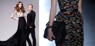JASON WU announces miss wu on FashionDailyMag