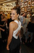 John Varvatos Event 2012 Brooke Burke FashionDailyMag Selects 3