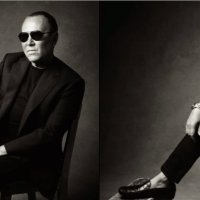 MICHAEL KORS:  a designer's life in numbers