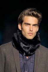Jon Kortajarena Mango 2013 Barcelona fashiondailymag selects Look 2