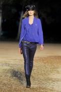 Mango 2013 Barcelona fashiondailymag selects Look 23