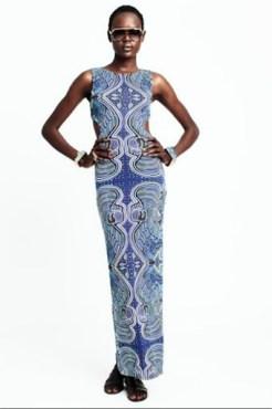 Mara Hoffman Resort 2013 FashionDailyMag Selects Look 10