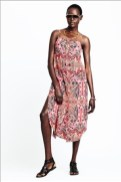Mara Hoffman Resort 2013 FashionDailyMag Selects Look 5