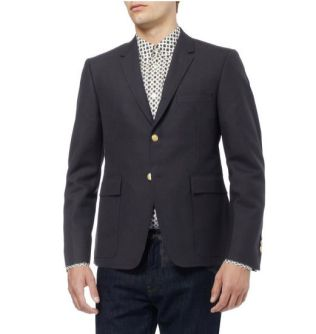 THOM BROWNE jacket fall 2012