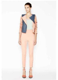 peaches go with blue camilla and marc resort 2013
