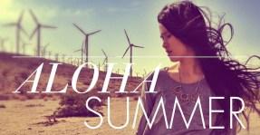 ALOHA SUMMER bing bang jewelry on FashionDailyMag