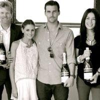 CELEBS + friends celebrate US OPEN tennis