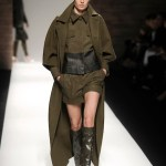 MaxMara fall 2012 fashiondailymag sel look 2