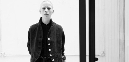PAS de CALAIS feature Fall 2012 on FashionDailyMag