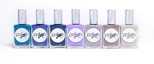 POLISH & CO nail polish 6 on FashionDailyMag