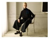 Pas de Calais aw 2012 fashiondailymag selects Look 3