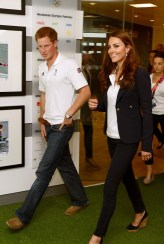 Prince Harry in 7-1