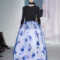 CHRISTIAN DIOR spring 2013 highlights Paris