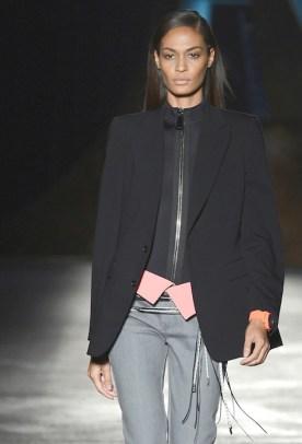 DIESEL BLACK GOLD ss13 runway FashionDailyMag sel 1