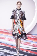 PETER PILOTTO SPRING 2013 LFW FashionDailyMag sel 1