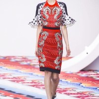 PETER PILOTTO spring 2013 london
