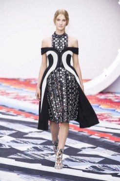 PETER PILOTTO spring 2013 LFW FashionDailyMag sel 9