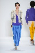 TRACY REESE SPRING 2013 FashionDailyMag sel 6