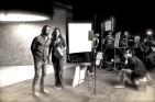 BEHIND THE SCENES brad pitt for CHANEL N5| FashionDailyMag sel 5