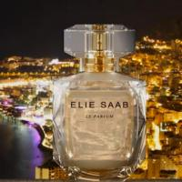 ELIE SAAB: a Scintillating Scent