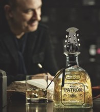 JOHN VARVATOS special edition PATRON FashionDailyMag