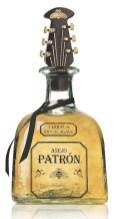 JOHN VARVATOS x PATRON ANEJO collab limited edition