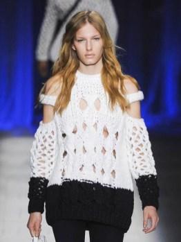 JUST CAVALLI spring 2013 MFW fashiondailymag sel 10