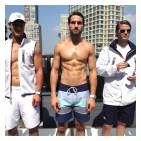 Nautica Spring Summer 2013 Presentation fashiondailymag