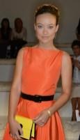 OLIVIA WILDE ralph lauren ss13 ph firstview post shootdigital for RL on FashionDailyMag