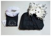 bonpoint magic set lion mask for kids on FashionDailyMag